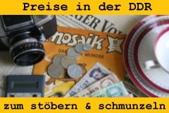 Kleinanzeigen in der DDR - Liste, Katalog