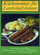 DDR Kochbuch Rezepte - Eine kulinarische Reise durch die DDR
